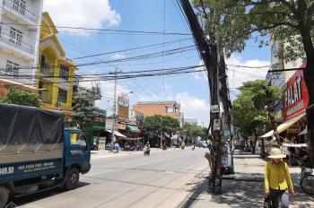 Mặt tiền Nguyễn Trãi, KCN Sóng Thần, thị xã Dĩ An, Bình Dương