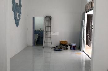 Bán nhà mặt tiền Phạm Văn Đồng, P1, GV, 4x19m, 7 tỷ TL