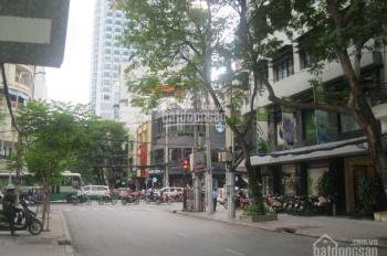 Cho thuê Spa MT Đường Nguyễn Thiện Thuật ,P.2, Quận 3, 10 x 15M , Trệt 3 Lầu, 100tr/th.
