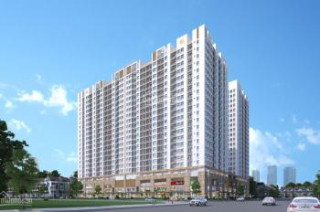căn hộ cao cấp 3 phòng ngủ mới 100% mặt tiền Nguyễn Lương Bằng, Phú Mỹ Hưng, trả góp, LH 0931809124