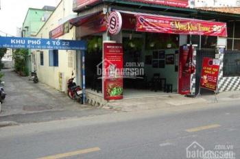 nhà 2 MT đường Nguyễn Duy Trinh, phường Long Trường, Quận 9, tiện kinh doanh buôn bán, giá tốt