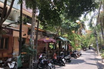 Cho thuê nhà mặt tiền Sư Vạn Hạnh, Q10. Khu vực kinh doanh sầm uất đa ngành nghề