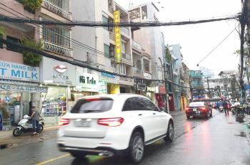 Bán nhà đường 10m Nguyễn Văn Trỗi, DT: 5.5x22m, 115m2. Giá chỉ 17.3tỷ (150tr/m2) – LH 0934078586