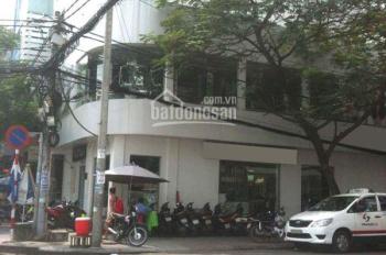 Bán nhà mặt tiền Calmette, P. Nguyễn Thái Bình, Quận 1