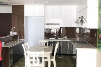 Bán căn hộ Garden Gate 2PN, DT 74m2, 2PN, chỉ 3 tỷ9, full nội thất mới như hình.