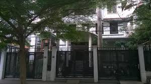 Bán nhà góc 2 mặt tiền Tạ Quang Bửu, P4, Q8, DT: 8x18m, giá: 16 tỷ. Có HĐ thuê 50tr
