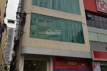 Cho thuê nhà phố Thụy Khuê, Phường Bưởi, Tây Hồ, Hà Nội, DT 70m2, 4 tầng, MT 4,5m. Giá 30tr/tháng