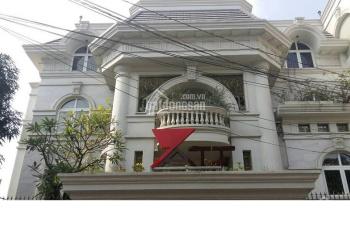 Bán gấp biệt thự khu 99N Cộng Hòa, P4, Tân Bình – 26 tỷ