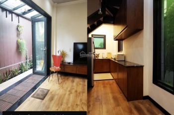 Siêu  biệt thự MT Nguyễn Văn Hưởng, phong cách cổ điển thượng lưu đầy đủ nội thất