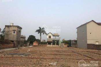 BĐS HTC bán lô đất 70m2 - ở Tổ 10 - TT Quang Minh- Mê Linh