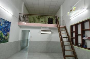 Bán nhà đúc cấp 4 gác lửng kiệt Tô Hiệu, Hòa Minh, Liên Chiểu, Đà Nẵng. LH 0905.753.678
