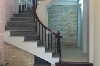 Bán nhà Phú Lãm, oto đỗ gần, thiết kế đẹp (DT 35,7m2*4T*3PN*1,470ty).LH 0988842436.