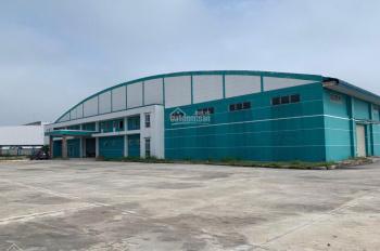 Càn bán 30000m2 nhà xưởng cụm công nghiệp Kiệm Khê, Hà Nam giá 90 tỷ, Msr Chiến 0971274648