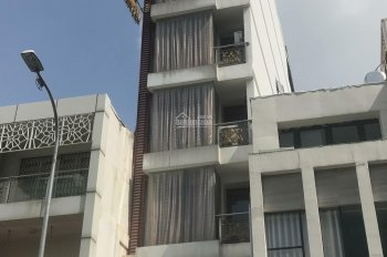 Nhà MT Trần Quang Khải, 4.3x18m, 6 lầu (Có thang máy) 33 tỷ, HĐT 100tr/th, 0907 340 198 Bình Minh