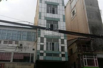 Cho thuê nhà mặt phố Nguyễn Khuyến 150m2 x 6T, 80tr/th, 0903463628