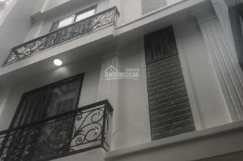 Bán nhà mặt ngõ Phố Lương Khánh Thiện, ô tô đỗ cửa, 32m2*5, MT5m, giá 4.78 tỷ.Lh: 033.66.1368