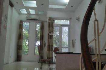 Cho thuê nhà lk Ngô Thì Nhậm Hà Đông HN lh 0346469602