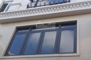 Cần bán căn nhà đường Hoàng Hoa Thám, P6, Gò Vâp