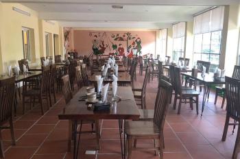 Nhà hàng trung tâm quận Hà đông 600m2, vị trí đẹp nhất khu vực quận Hà Đông. LH 0901591111
