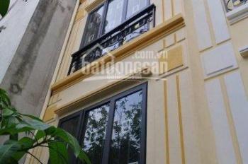 Chính chủ bán nhà 35m2 * 5T xây mới tinh tại đường Nam Dư, Lĩnh Nam, giá 1,95 tỷ, 0973883322