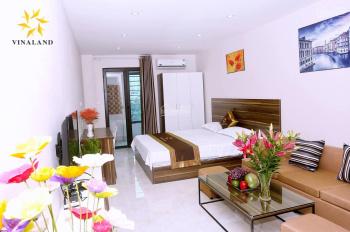 Chính chủ cho thuê chung cư tại Nguyễn Khang. Giá từ 5tr/th