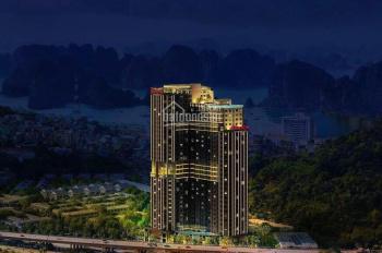 Lợi nhuận tối thiểu 250tr/năm căn hộ dịch vụ Hạ Long, giá từ 2.3 tỷ. LH Mr 0355565085