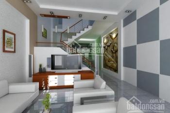 Bán gấp nhà mặt tiền Bạch Vân, đối diện chợ Hòa Bình, Quận 5, 4.2x22m, giá chỉ 19,7 tỷ, 0938828687