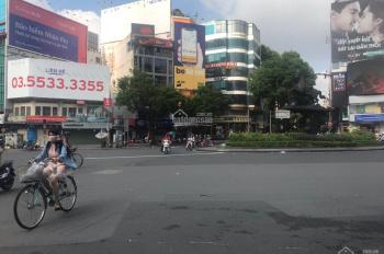 Chính chủ cho thuê gấp mặt bằng Nguyễn Trãi, Q1, DT 8,5x11,5m(96m2) giá 120 triệu/th. 0789636327