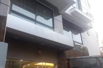 4.6 tỷ sở hữu nhà 4 tầng đẹp rộng 62m2, kinh doanh ô tô Lê Lợi Hà Đông. LH 0988112816