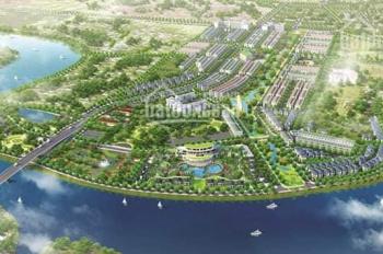 Bán nhà phố mặt đường 30m dự án C.E.O cạnh bệnh viện Việt Đức II, 105m2, 4,5 tầng, LH 03.9594.0000