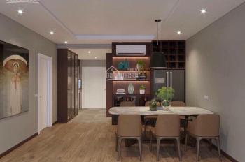 Bán căn hộ 3PN, 112m2 chung cư 360 Giải Phóng - Nhận nhà ở ngay, giá 3,1 tỷ - 0963526234