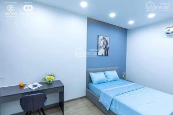 Nhà mới đẹp hiện đại, 1 trệt 1 lầu đường nhựa 8m mặt tiền 322, P. Phú Lợi, Thủ Dầu Một, Bình Dương