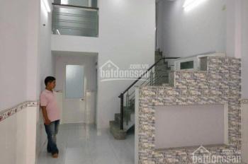 Cho thuê nhà HXH 106// đường Phan Huy Ích gần ngã ba Phan Huy Ích vs Huỳnh Văn Nghệ,P.12,Gò Vấp