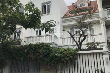 Bán gấp trong tháng biệt thự khu Nam Long, P.Tân Thuận Đông, Quận 7, 8x24m, giá 17.9 tỷ