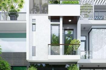 Bán nhà đẹp đường Nguyễn Thị Tú, KCN Vĩnh Lộc