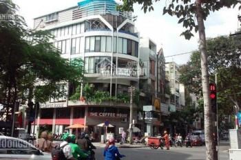 Bán nhà góc 3 MT Lê Hồng Phong, P10, Q10. DT: 7.5mx12m, thu nhập 120 triệu/th, giá 36,5 tỷ