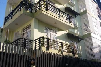 Bán nhà căn góc MT Trần Bình Trọng, 4x19m, giá 21.5 tỷ, LH 0917383892