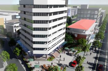 Cho thuê văn phòng Bình Thạnh MT Ung Văn Khiêm diện tích đa dạng giá chỉ 348 nghìn/m2/th 0937679981