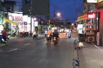 Bán đất mặt tiền đường An Hạ, Bình Chánh cách cầu Xáng 800m, sổ hồng riềng 940tr/100m2