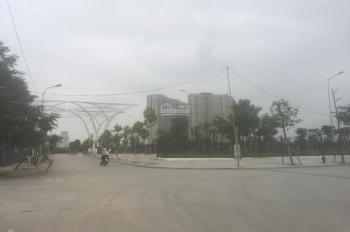 Biệt thự Đô Nghĩa, mặt đường 30m, đối diện hồ. Giá rẻ nhất, LH 0979.008.590