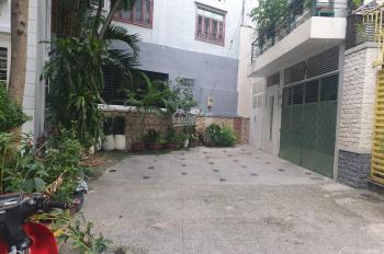 Nhà Trần Quang Diệu Q3. 1 Trệt 2 lầu St. Gía chỉ 7,8 Tỷ