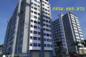 Nhận đăng ký mua 20 căn shophouse KD tầng trệt, chỉ 1,8tỷ/căn, cho thuê 12tr/th, LH 0942327000