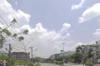 Bán đất chính chủ, MT đường Phạm Hùng, khu dân cư T30, diện tích 5x20m, giá 1.8 tỷ LH 0799.756.537