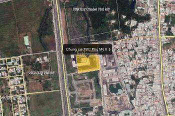 Căn hộ Boulevard Q7 mặt tiền đường Nguyễn Lương Bằng, LH 0967282036