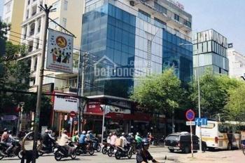 MT Nguyễn Văn Trỗi, Phú Nhuận. DT 22x26. Gía 140 tỷ