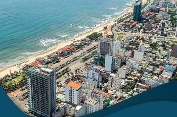 Với 300tr sở hữu vĩnh viễn căn hộ biển Đà Nẵng, ck đến 12%, mở bán GĐ1 ngày 28/7, LH 098 4444 912