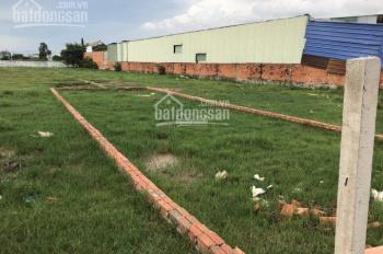 Xuất ngoại nước ngoài bán đất MT 40m KCN Vĩnh Lộc gần ngã 4 Gò Mây 30tr/m2, SHR, Hiếu: 0902680537