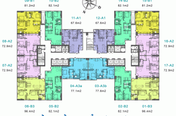 Chính chủ cần tiền bán cắt lỗ giá siêu rẻ căn hộ Eurowindow Đông Trù. LH : 0966585552