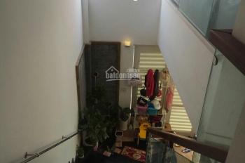 Bán nhà đẹp Hoàng Hoa Thám xe hơi đậu trong nhà, 6x10m 4 tầng 8.350 tỷ 0822929283
