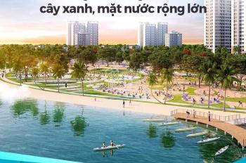 Hot! Bán căn hộ Vinhomes Smart City, giá yêu thương, tầng đẹp view công viên bể bơi, Lh: 0963628662